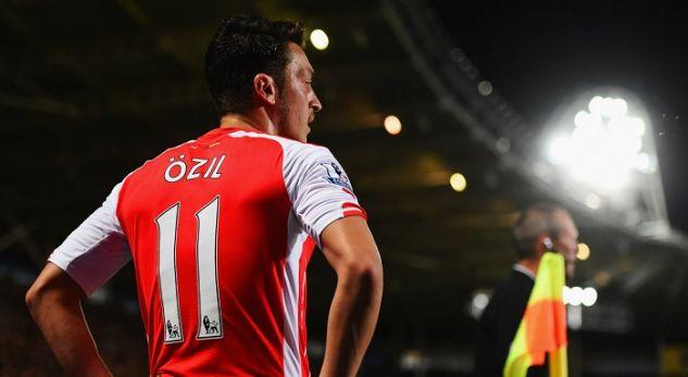 Barcelona tashmë e di çmimin e Mesut Ozil