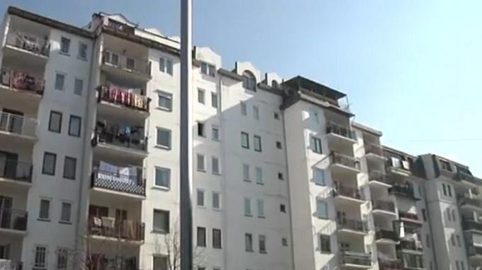 Bie nga kati i katërt i banesës në Gostivar, pëson lëndime të rënda trupore