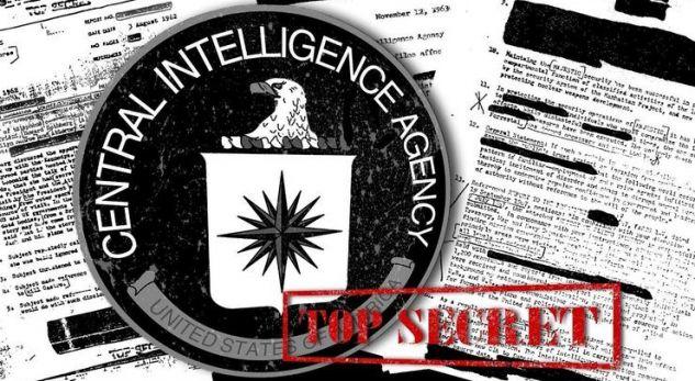 Dosja sekrete e CIA-as: Njerëzit me fuqi mbinatyrore