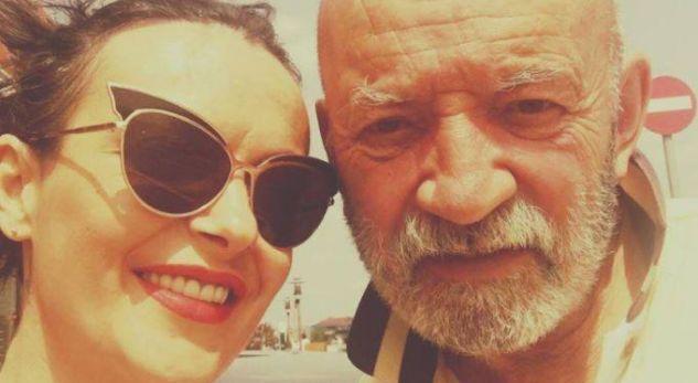 Kryeministri ngushëllon aktorin Çun Lajçi për humbjen e vajzës