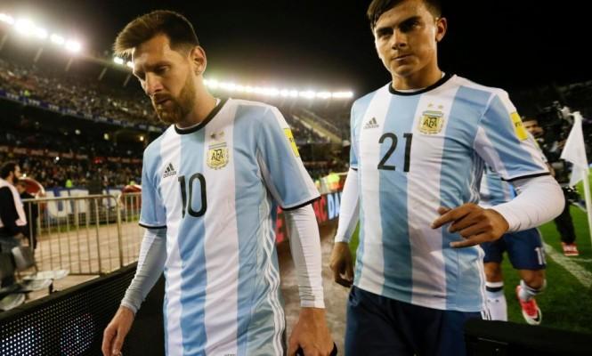 Dybala: Unë kundër Messit? Leo filloi të qeshë…