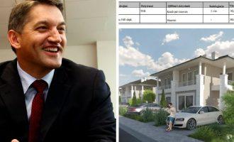 Beqaj deklaron se ia ka borxh 80 mijë euro babait të tij
