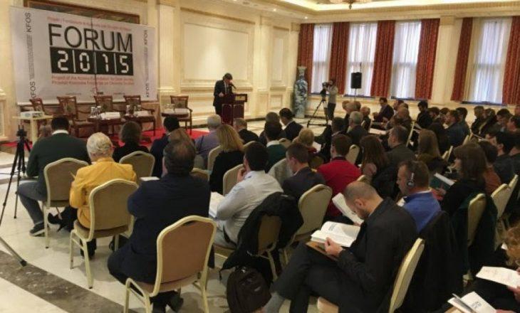 Arsimi në Kosovë në krizë të thellë