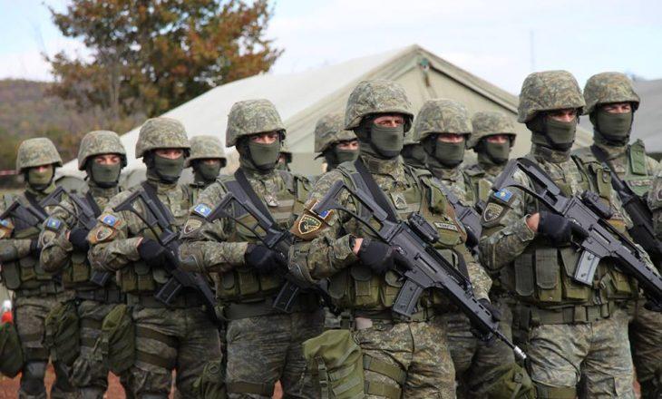 Transformimi i FSK-së përmes Ligjit – ministri kërkon të bindet Lista Serbe