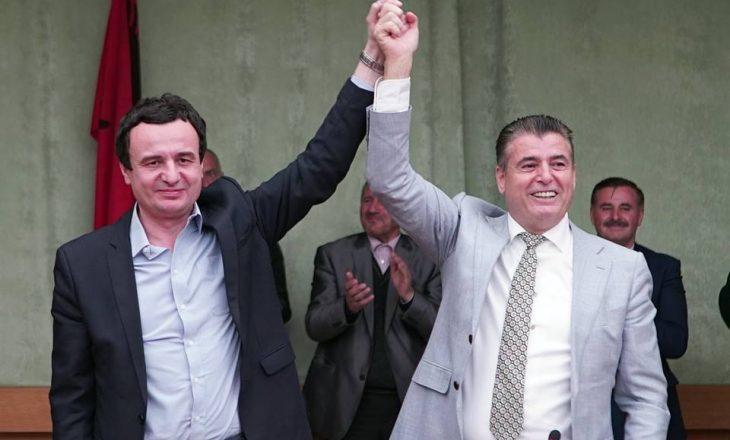 Bahtiri: Me mbështetjen e Kurtit, Mitrovica fitohet me zemër e mendje