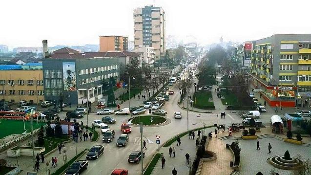 """Gjilani fiton grant 205 mijë euro nga DEMOS, do të ndërtohet """"Rruga e Kumanovës"""""""