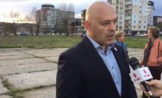 Veprimi i parë i Gjinit nëse bëhet kryetar i Gjakovës