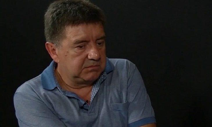 Gruevski dinte për përgjimet