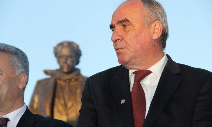 Rugova kërkon anulimin e të gjitha votave me postë