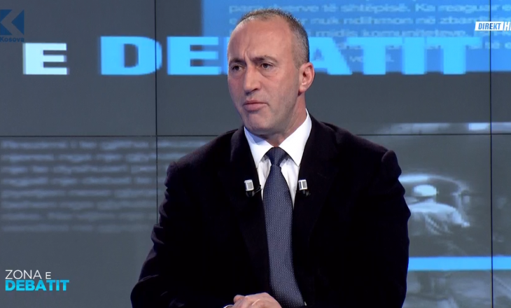 Haradinaj thotë se është lodhur duke emëruar zv.ministra