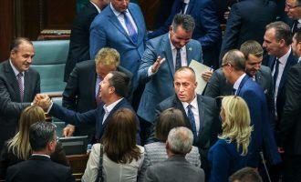 Kërcënimi i opozitës ndaj Haradinajt – zgjedhje në pranverë