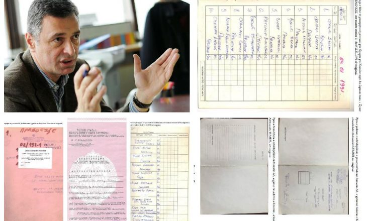 17 faktet që vërtetuan provimine jurisprudencës së kryeprokurorit të shtetit