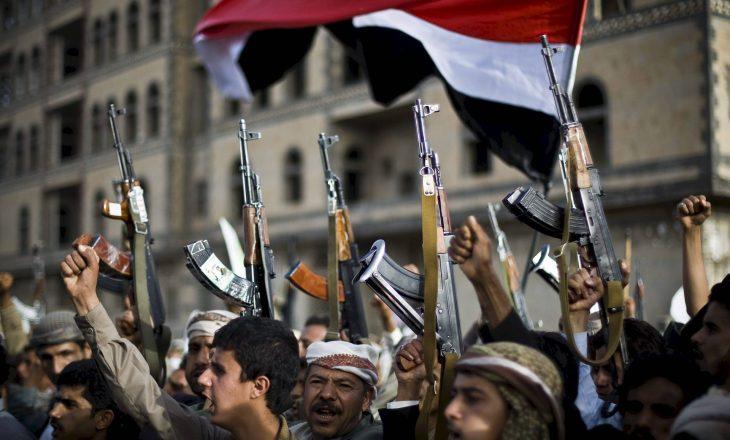 Nuk është ISIS – kush është grupi shi'it që sulmoi Arabinë Saudite?