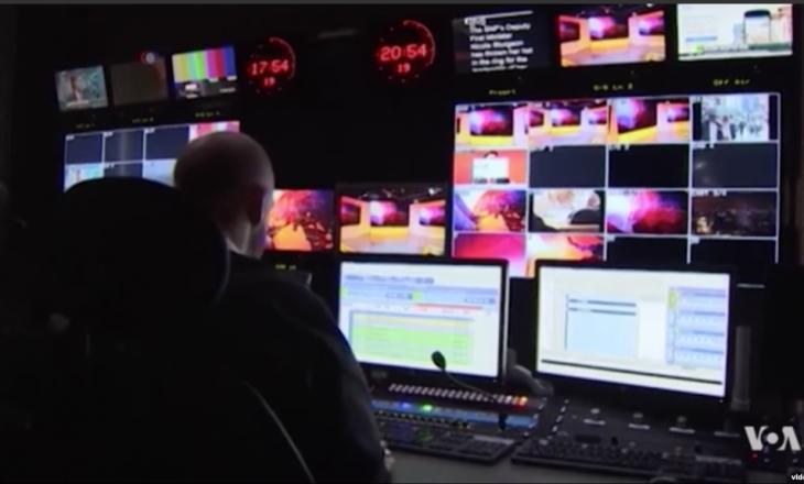 Gazetarët amerikanë në Moskë, të regjistrohen si agjentë të huaj