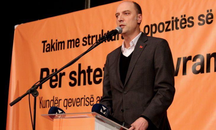AKR dhe VV zyrtarizojnë koalicionin në Mitrovicë