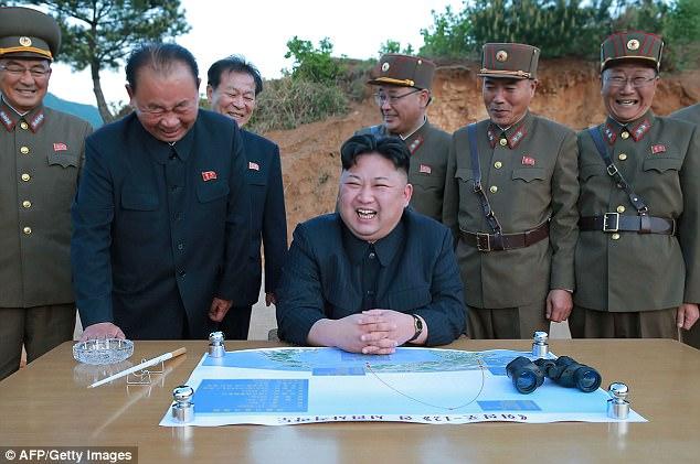 """""""Koreja e Veriut mund ta godasë Britaninë brenda pak muajsh"""""""