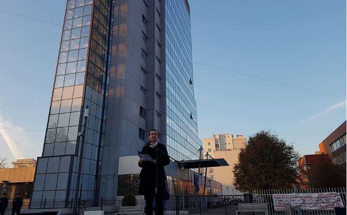 Ultimatumi i Albin Kurtit ndaj qeverisë për rastin Dehari