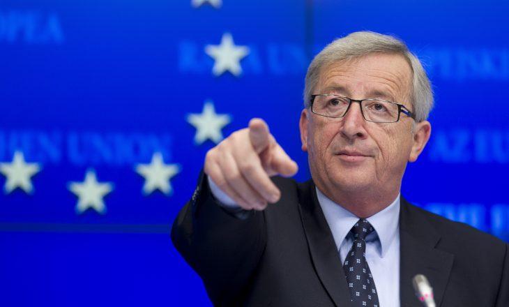 Presidenti i Komisionit Evropian: Pres që Serbia të anëtarësohet para vitit 2025