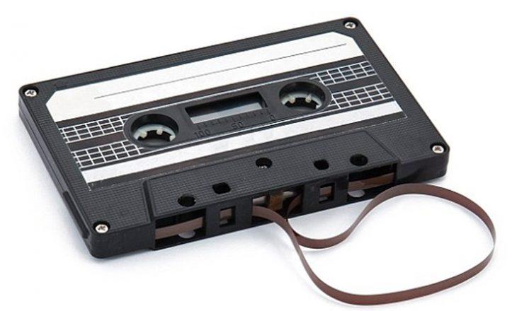 Kthehen kasetat