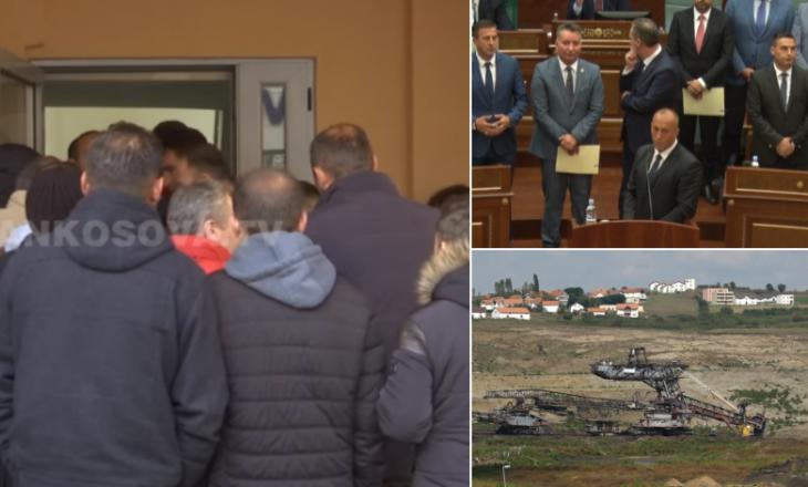 """""""E dimë që nuk është e drejtë"""" – arsyetimi i Qeverisë për konkursin në KEK"""