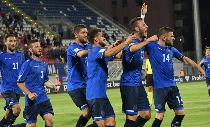 """Kosovë – Letoni, ky futbollist do të debutojë si startues në """"Adem Jashari"""" [Foto]"""