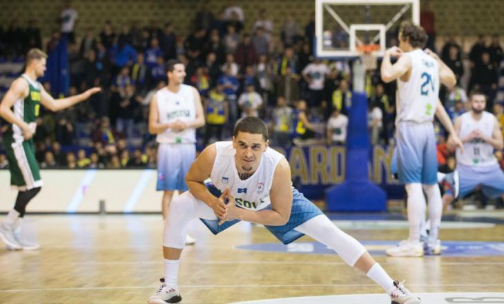 Kosova mposhtet lehtë nga tre herë kampioni evropian