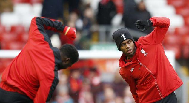Lamtumirë Liverpool