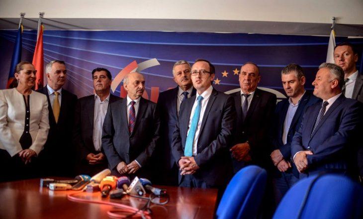 Reagimi i nënkryetarit të LDK-së pas vendimit të PZAP-së për rivotim në Istog