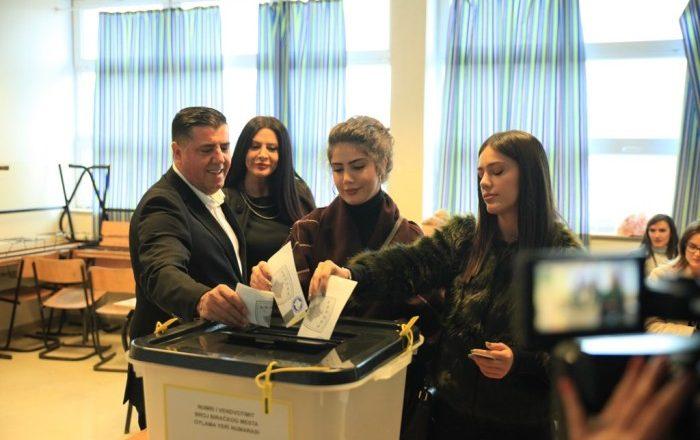 Haziri: Sot pritet rikonfirmimi i 22 tetorit