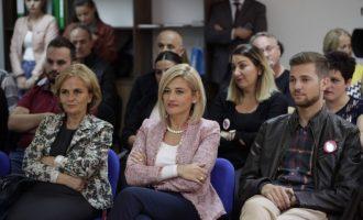 Premtimi i Kusarit-Lila për ndërtimin e ngrohtores në Gjakovë