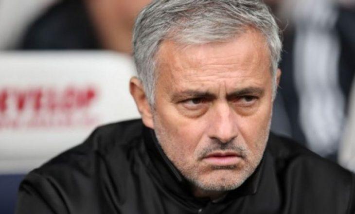 4 dëshirat e Mourinhos për fundvit te Manchester Unitedi