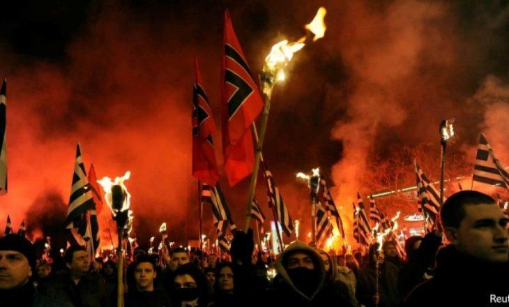 Radikalët serbë dhe ekstremistët grekë rrezikojnë Ballkanin