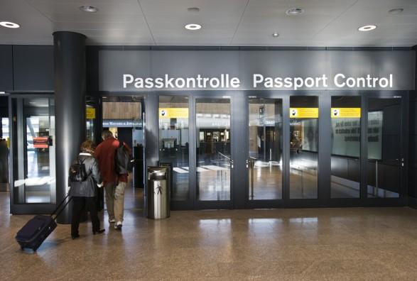 Aeroporti i Vjenës, me skanerin për identifikimin e fytyrës së pasagjerëve
