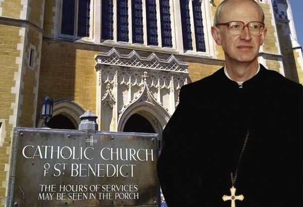 """""""Shkova në Kosovë me para të Vatikanit për ta studiuar Islamin"""""""