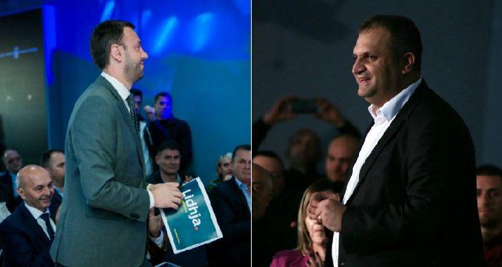 KQZ ngushton rezultatin mes Ahmetit dhe Abrashit në Prishtinë