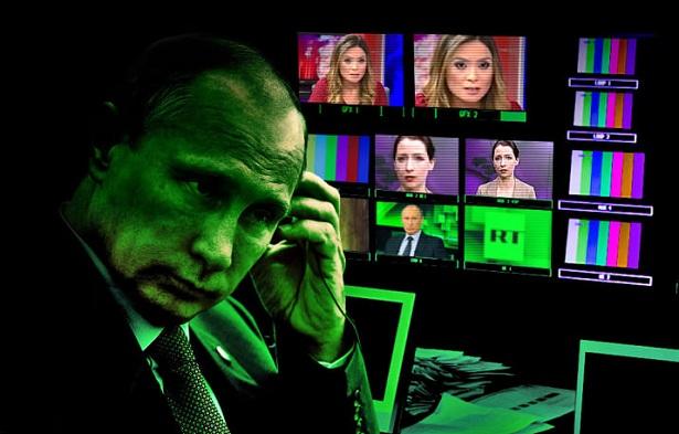 Russia Today do të regjistrohet si agjent i jashtëm në SHBA
