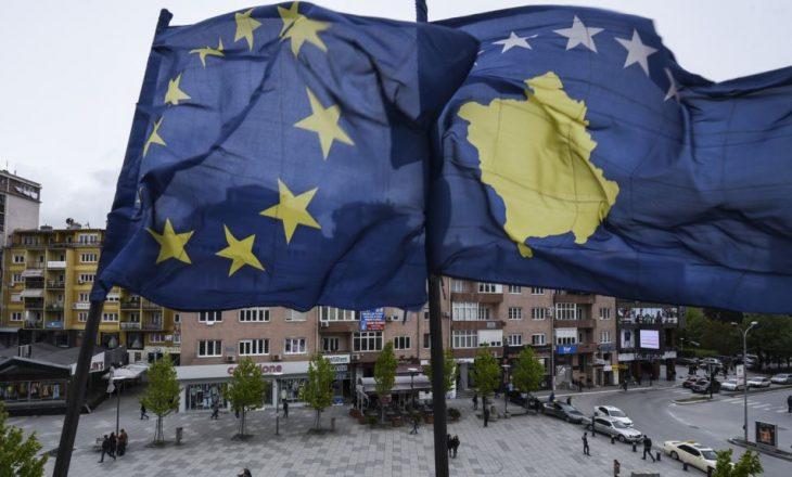 Institucionet e Kosovës të pakënaqura me kriteret e BE-së