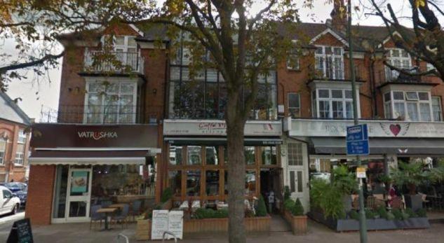 Restoranti më i vjetër në Britani rrezikon të mbyllet shkaku i një shqiptari