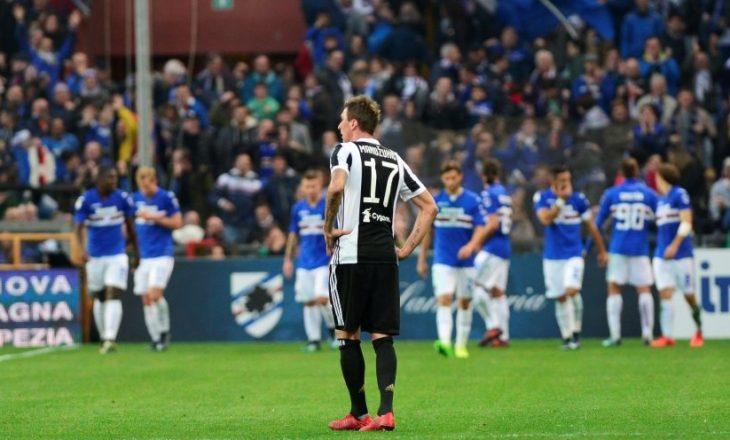 Samdoria 3:2 Juventus, notat e lojtarëve [Foto]