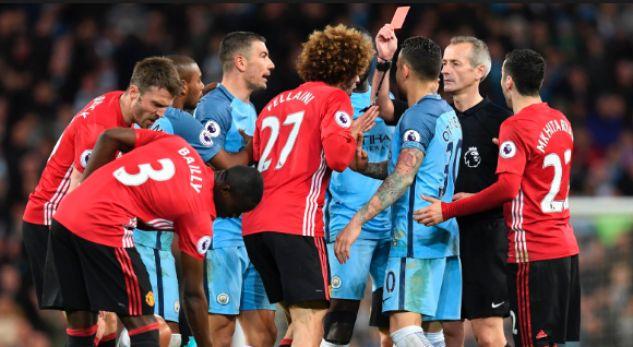 City dhe United në garë për mbrojtësin e La Ligës