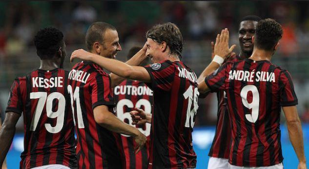 Dy trajnerët që mund ta marrim drejtimin e Milanit
