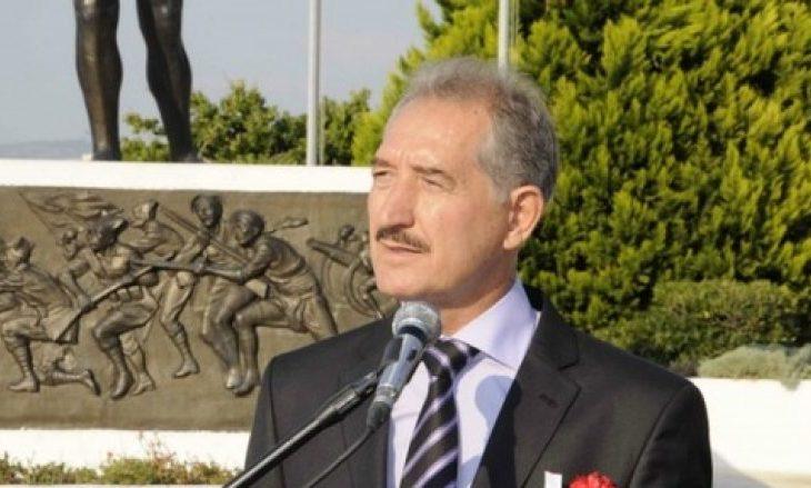 Arrestohet ish-kryetari i Komunës