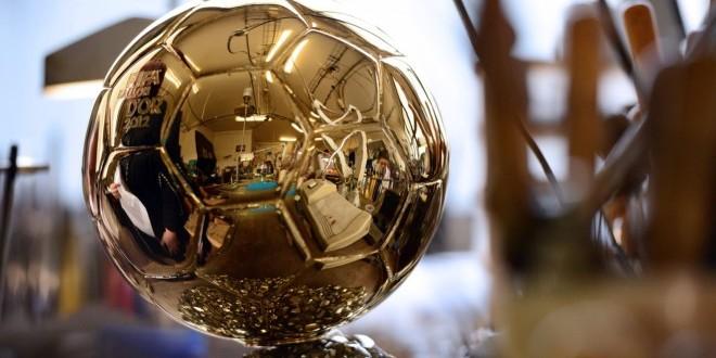 """""""Lojtarët që do ta fitojnë Topin e Artë kur të pensionohemi unë e Ronaldo"""""""