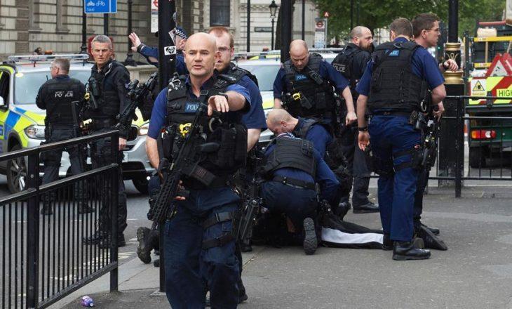 Dënohet banda shqiptare në Angli