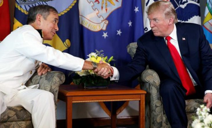 Trump nis turin 11-ditor në Azi