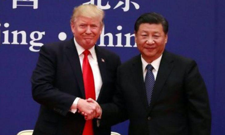 Trump: Xi Jinping dhe unë do të nënshkruajmë një marrëveshje tregtare