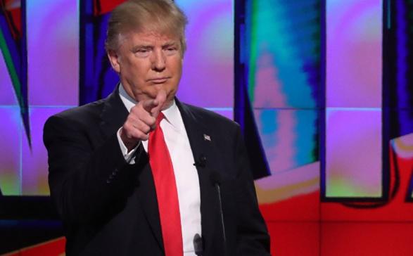 """Trump thotë se ka refuzuar """"Time"""" për çmimin """"Personi i Vitit"""""""