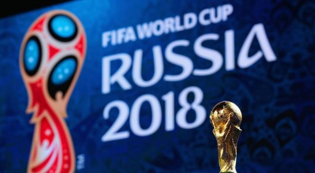 """Këto janë vazot e Botërorit """"Rusi 2018"""""""