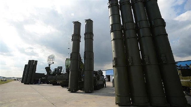 Turqia përfundon blerjen e sistemit rus të mbrojtjes ajrore