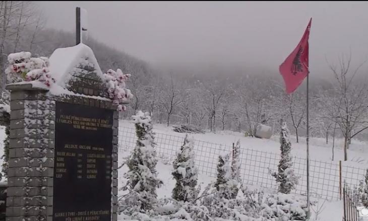 Ushtari i rilindur i UÇK-së – Serbët i vranë familjen